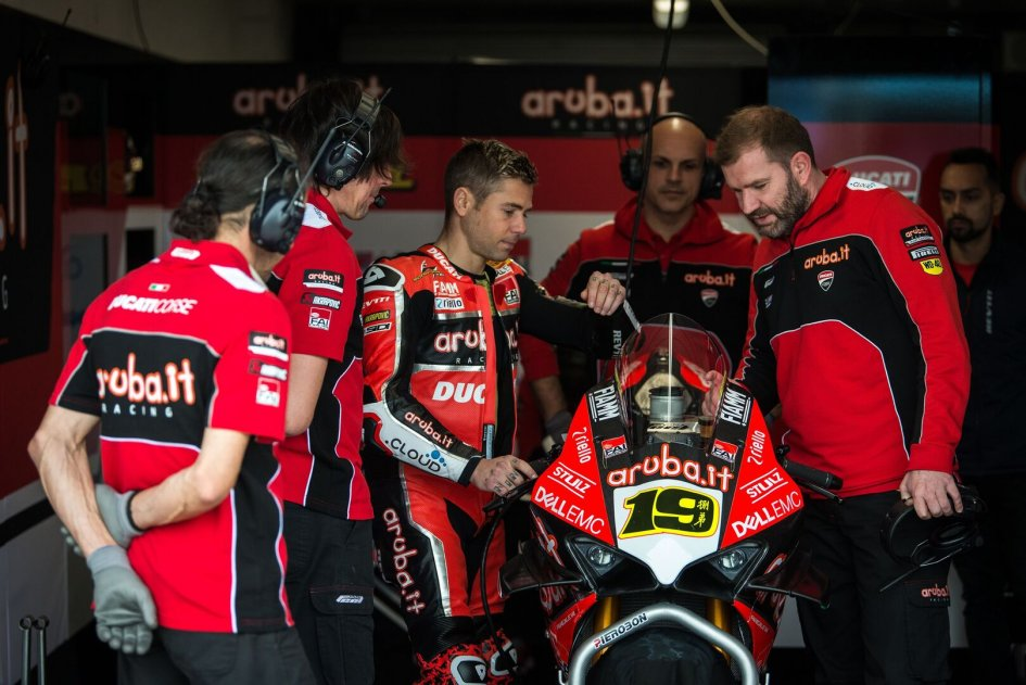 SBK: Ducati with two faces at Phillip Island: which is the real one?