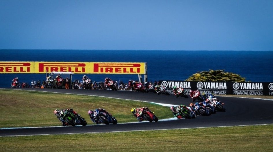 """SBK: """"Only 18 riders on the grid? But the quality is greater in Superbike now"""""""