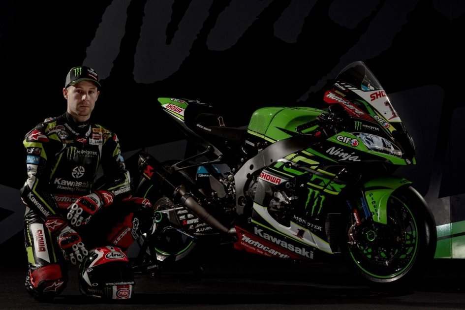 "SBK: Rea: ""Marquez and I race with the same mentality"""