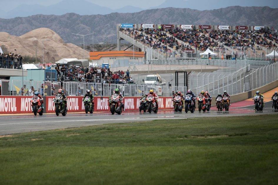 SBK: Il mondiale Superbike su Sky Sport fino al 2021