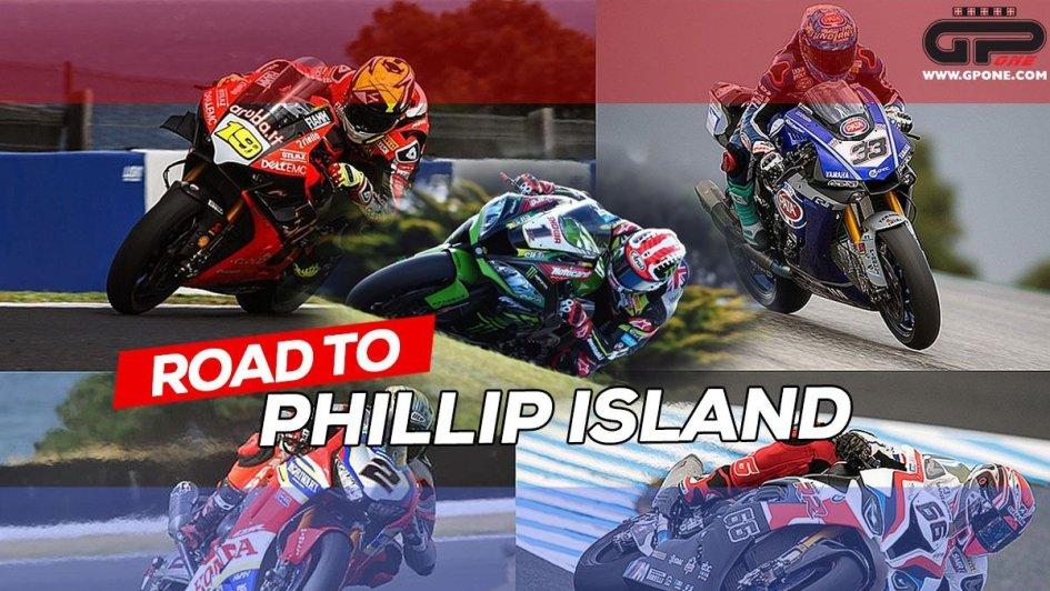SBK: Countdown to Phillip Island, i nuovi orizzonti della Superbike 2019
