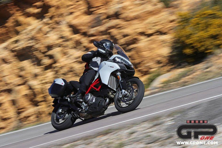 Test: Ducati Multistrada 950 S: un mondo perfetto