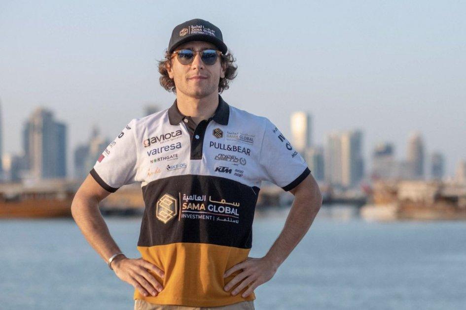 Moto3: Infortunio in bici per Arenas, non correrà in Argentina