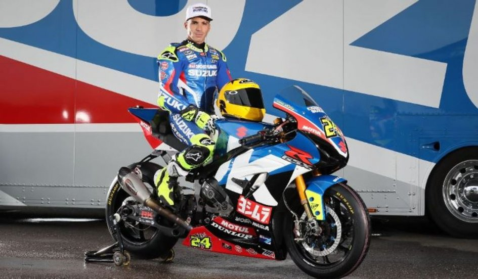 MotoAmerica: Elias and Suzuki ready for the assault on a second title