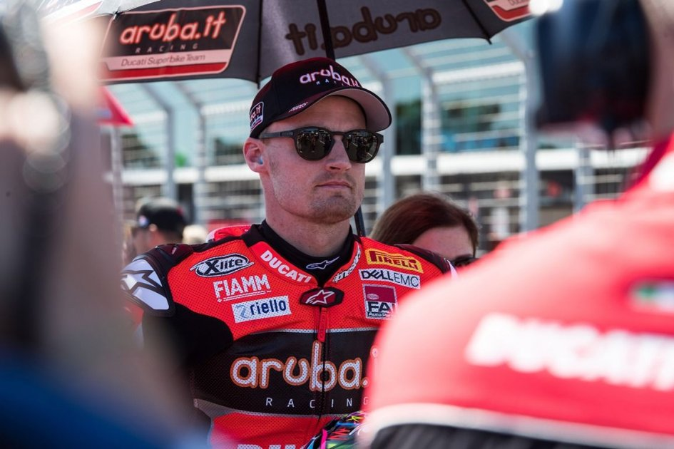 "MotoE: Davies: ""The fire in Jerez? A tragedy if it had happened during the race."""