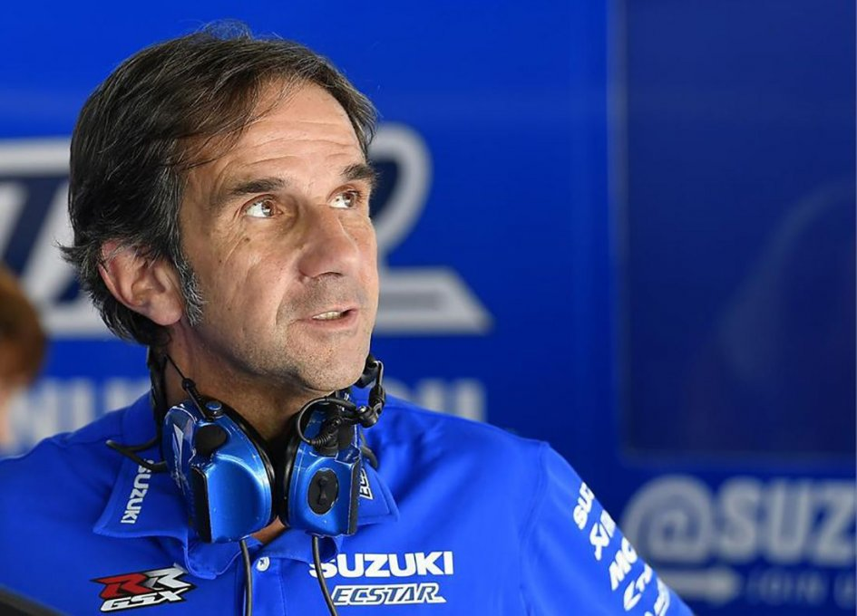 "MotoGP: Brivio: ""The spoon generates downforce. A political decision."""