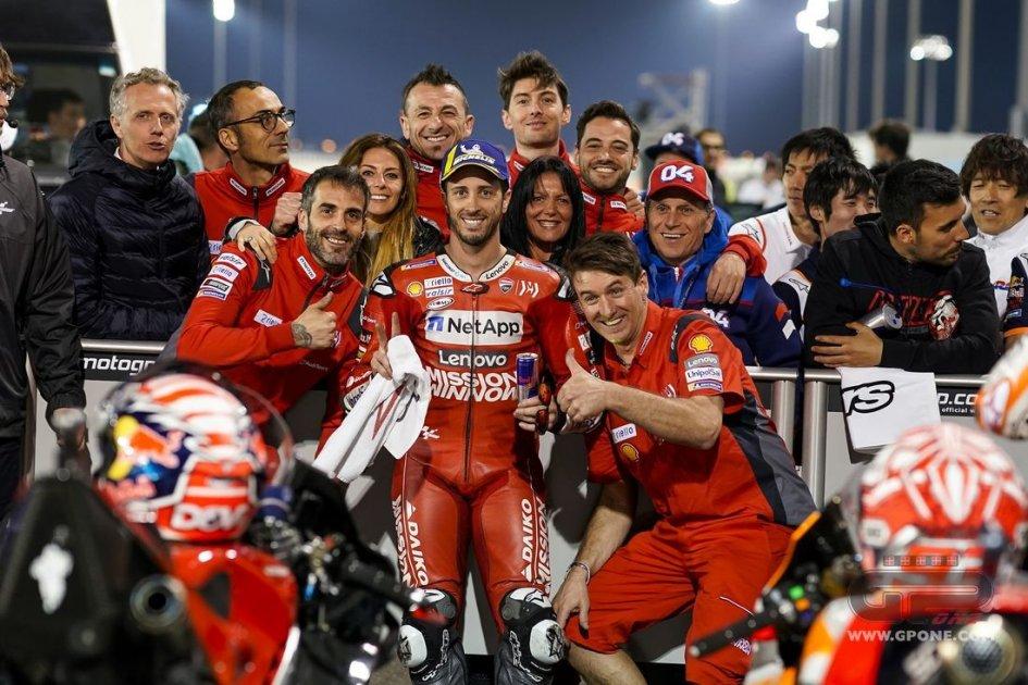 MotoGP: DoviDay sabato sul canale Sky Sport MotoGP
