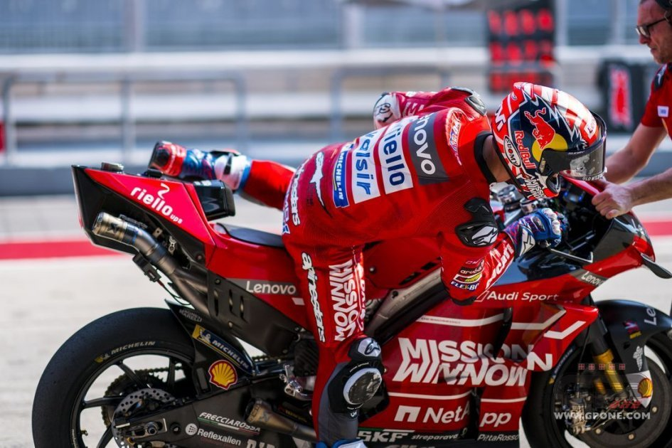 MotoGP, Here are the test dates for 2019 and 2020 | GPone com
