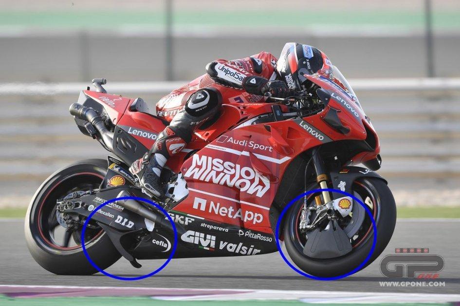 MotoGP: Ducati case: the FIM will decide prior to the Argentina GP