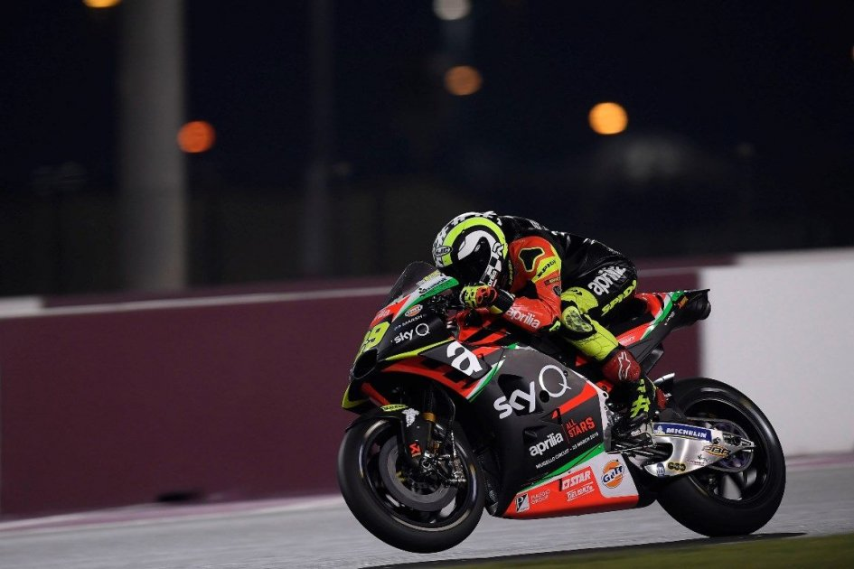 """MotoGP: Iannone: """"A Losail non sarà una passeggiata, ma ho fiducia"""""""