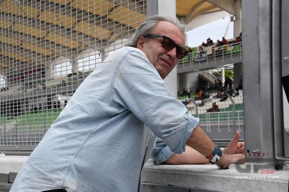 "MotoGP: Pernat: ""With motorcycles, we can't think like in the F1"""