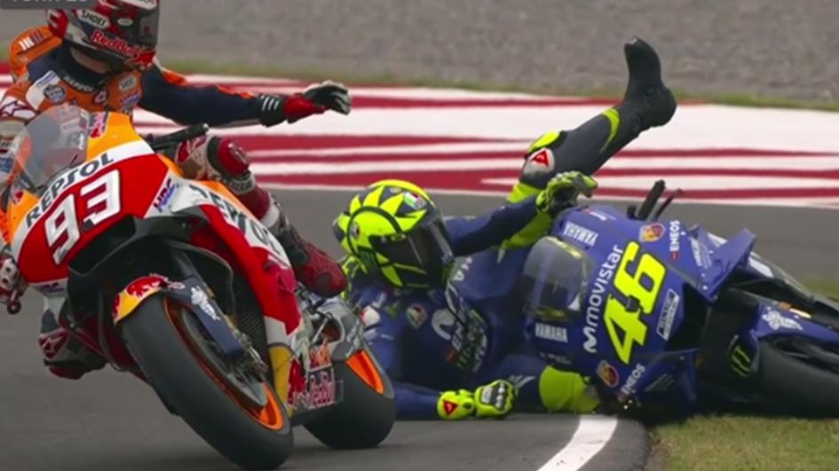 MotoGP: GP di Argentina: gli orari TV su SKY e TV8