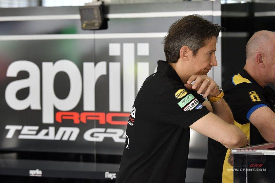 MotoGP: Aprilia against Ducati: they have circumvented the regulation