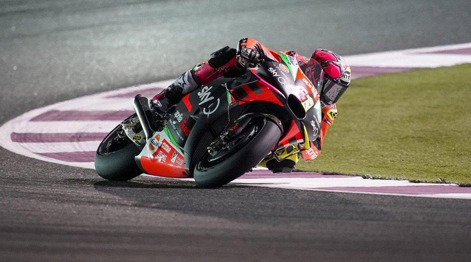"""MotoGP: A. Espargarò: """"Il lancio della sella di Miller? Pericoloso"""""""