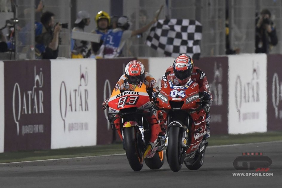 MotoGP: Qatar: the Good, the Bad and the Ugly