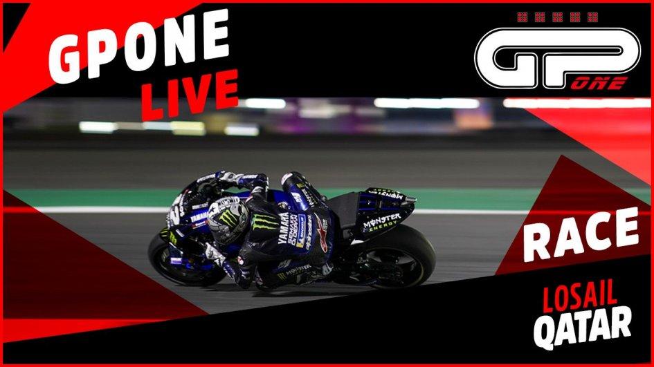 MotoGP: Losail, cronaca diretta LIVE del Gran Premio del Qatar