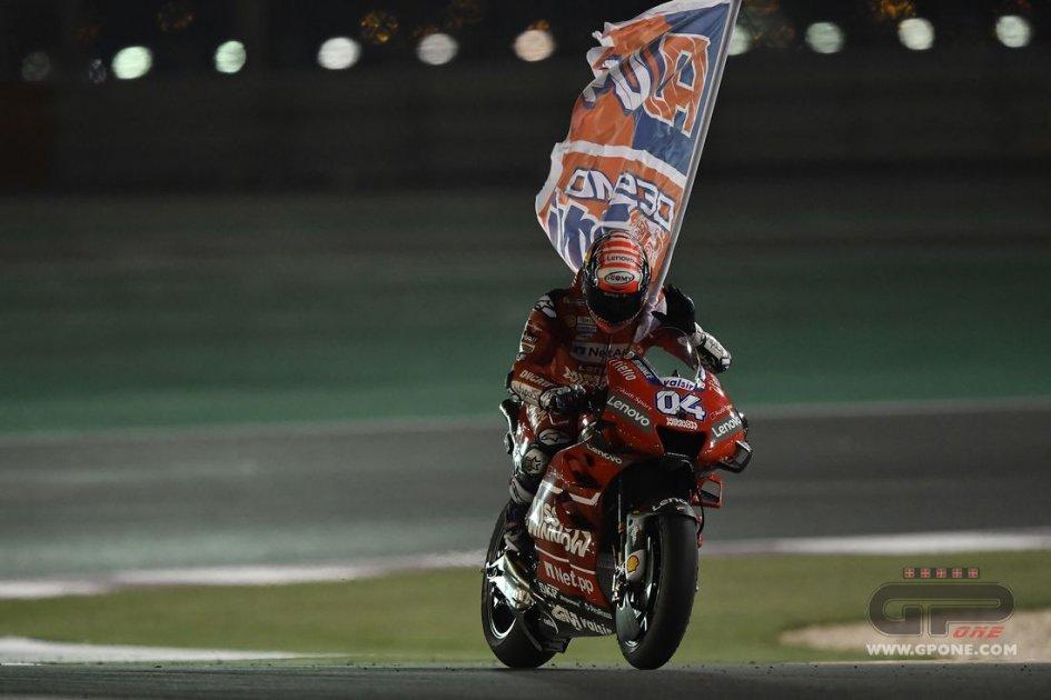 MotoGP: Ducati e Dovizioso vincono: il 'cucchiaio' è legale