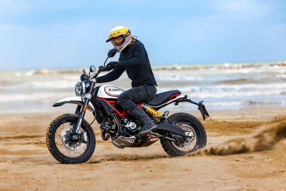 News Prodotto: Ducati: Days of Joy Scrambler, pronta la quarta edizione