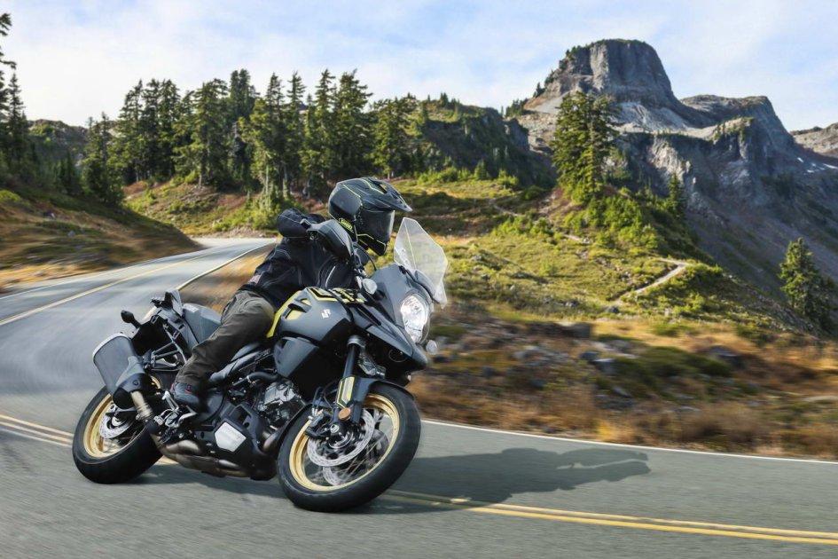 News Prodotto: Suzuki DemoRide Tour 2019: prossime tappe, Sardegna e Veneto