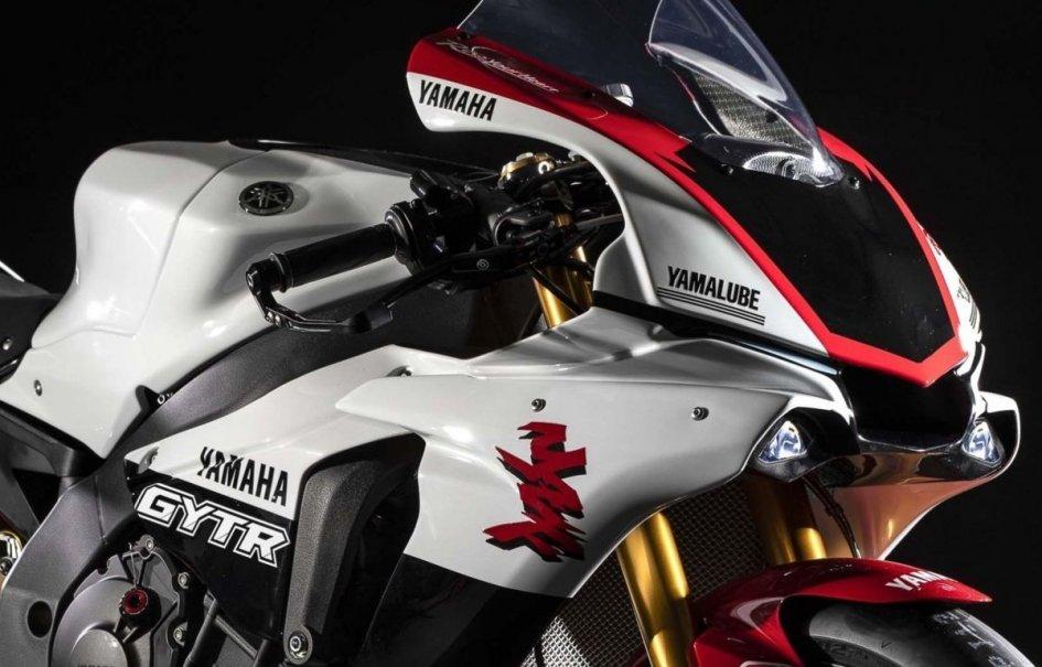 News Prodotto Yamaha Yzf R1 Nuova Generazione Con Cambio Seamless