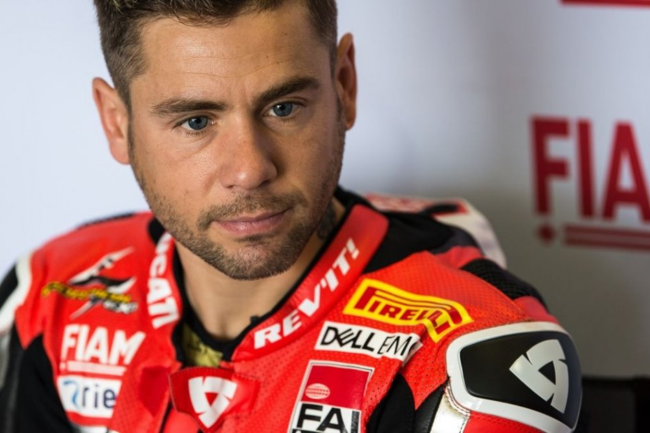 """SBK: Bautista: """"Rea? To beat me, he'll have to go beyond the limit."""""""