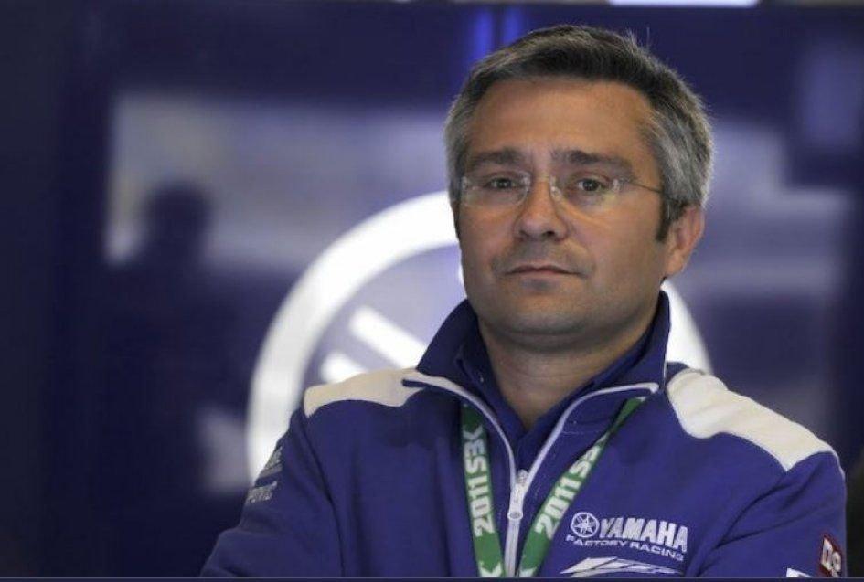 """SBK: Dosoli: """"Yamaha ha il miglior pacchetto piloti della categoria"""""""