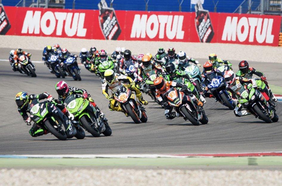 SBK: The  SBK  Commission change some FIM Supersport 300 World Championship rules