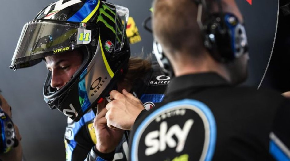 Moto2: Intervento chirurgico martedì, Bulega rinuncia al GP di Austin
