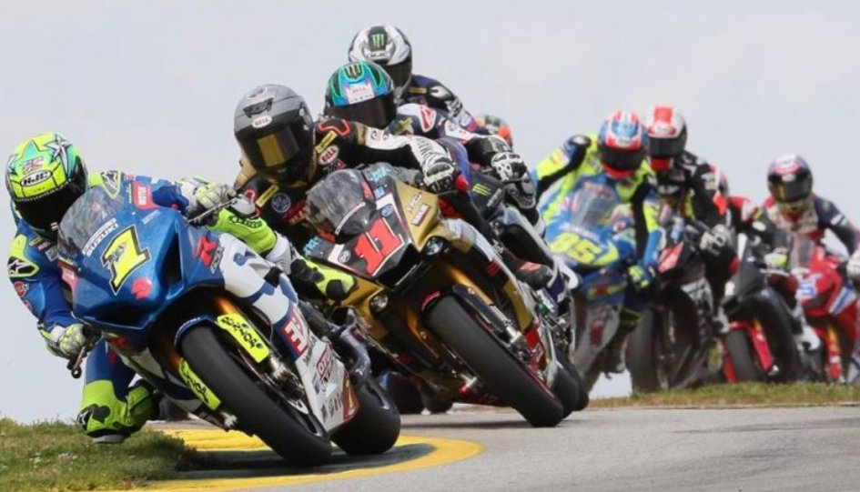 MotoAmerica: Introducing the 2019 protagonists