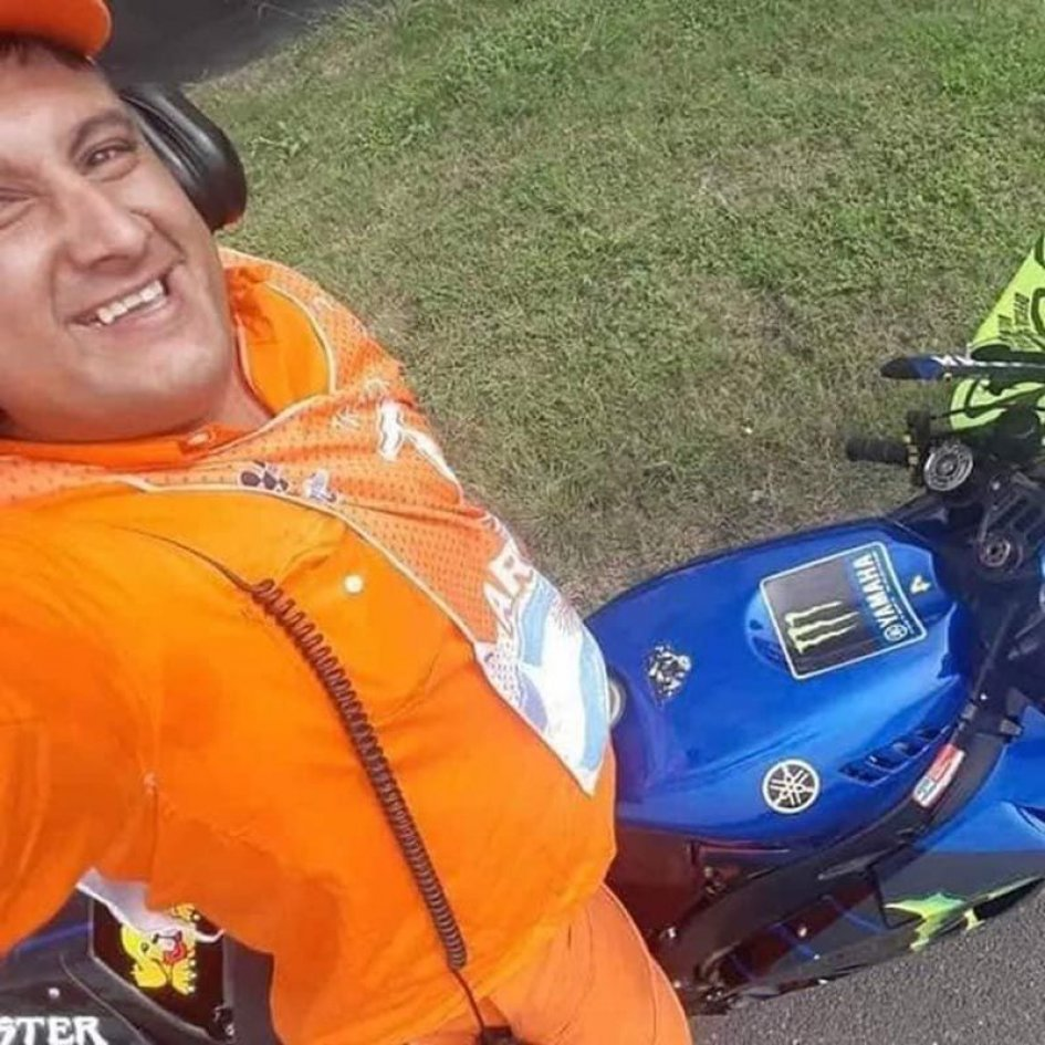 MotoGP: The selfie of the Rio Hondo Track Marshal becomes viral