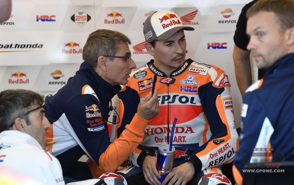 """MotoGP: Lorenzo e il problema misterioso: """"Non posso parlarne"""""""