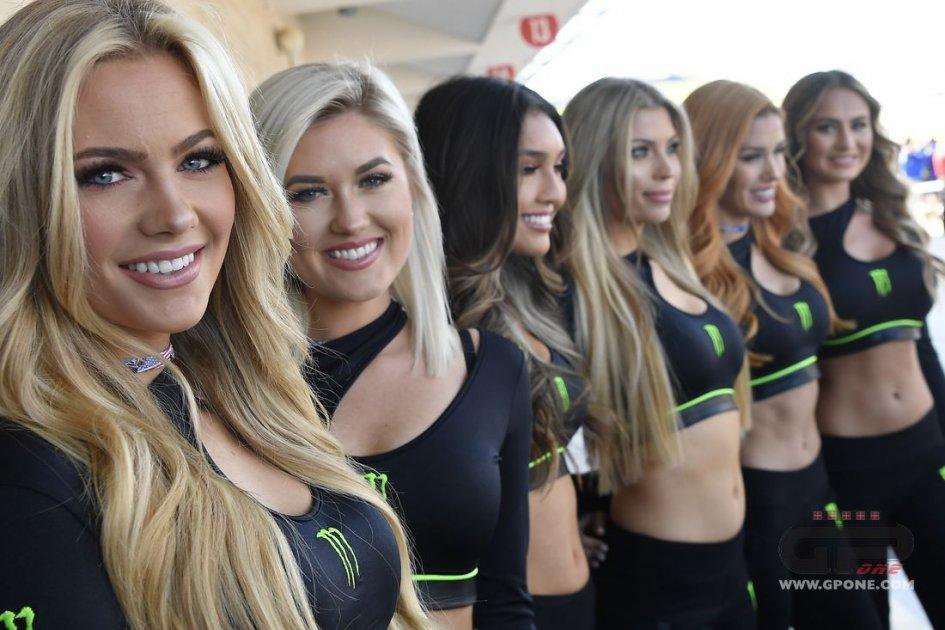 MotoGP: MEGAGALLERY GP of Americas
