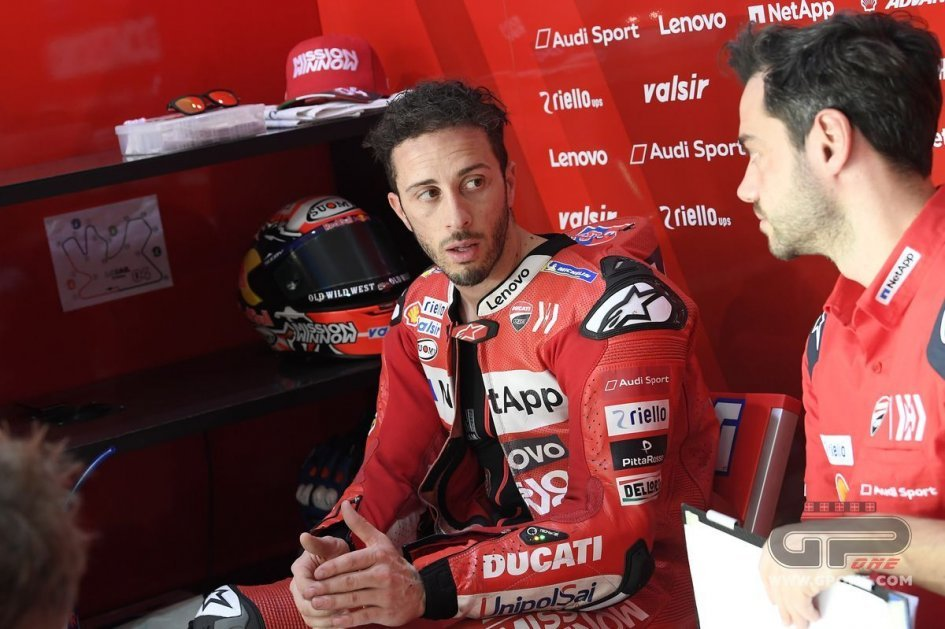 "MotoGP: Dovizioso: ""Marquez was dominating, but in Jerez it'll be different"""
