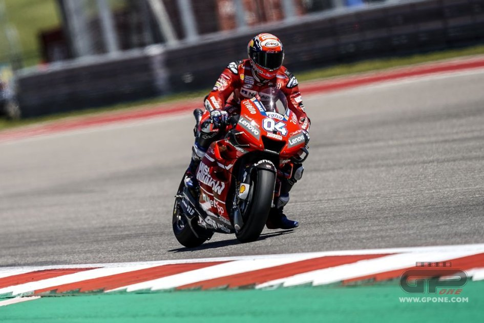 MotoGP: Brembo: Here are the secrets of Dovizioso's braking