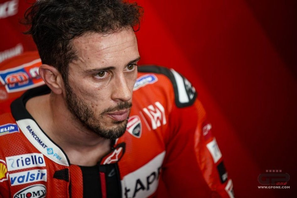 "MotoGP: Dovizioso: ""A podium at Austin is like a win"""