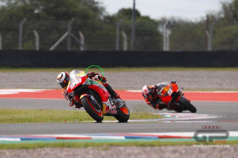 MotoGP: Honda's terrible mistakes in the Argentina GP