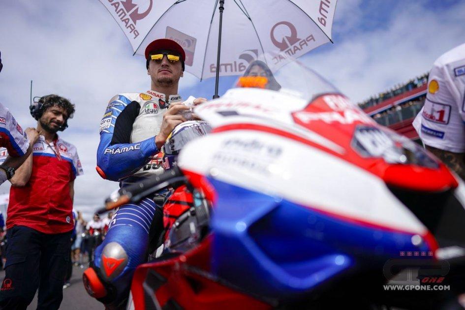 """MotoGP: Miller: """"Ducati GP19? ora sono armato nella sparatoria"""""""