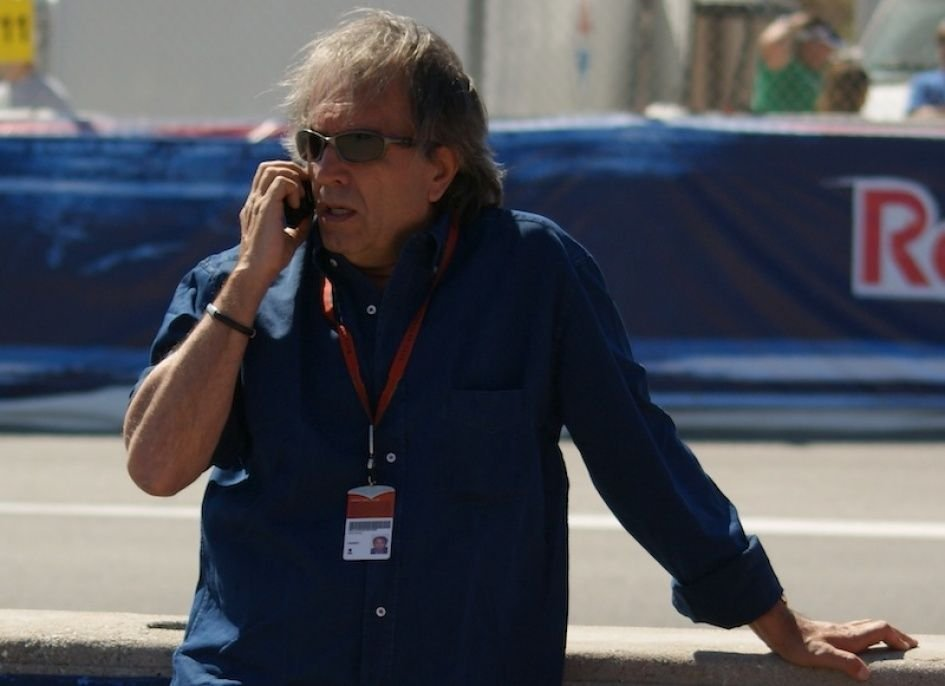 """MotoGP: Pernat: """"Valentino was great, but that mistake..."""""""