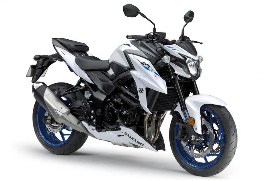 News Prodotto: Tutti in sella con il DemoRide Tour Suzuki nel primo weekend di aprile