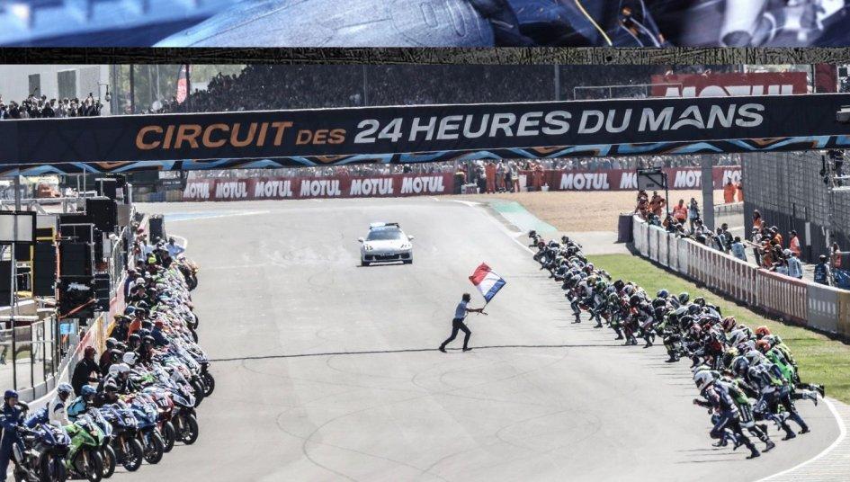 News: 24 Ore di Le Mans 2019, ecco gli orari in TV