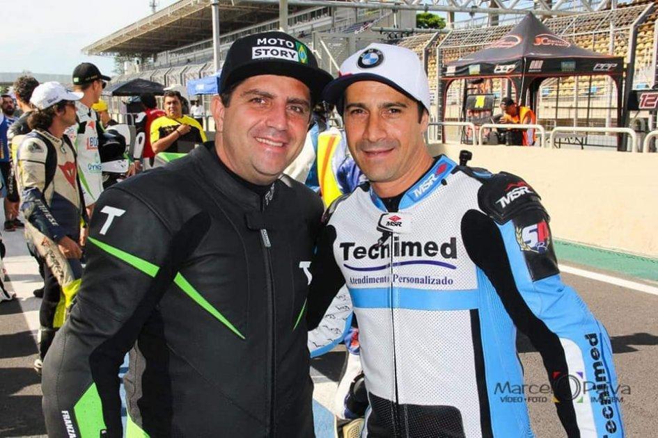 News: Tragico incidente nella Superbike ad Interlagos a Mauricio Paludete