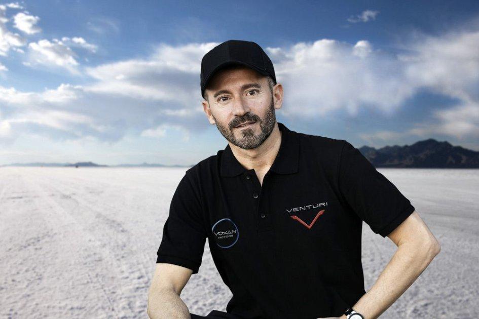 News: Biaggi a caccia di record: obiettivo 330 Km/h su una moto elettrica