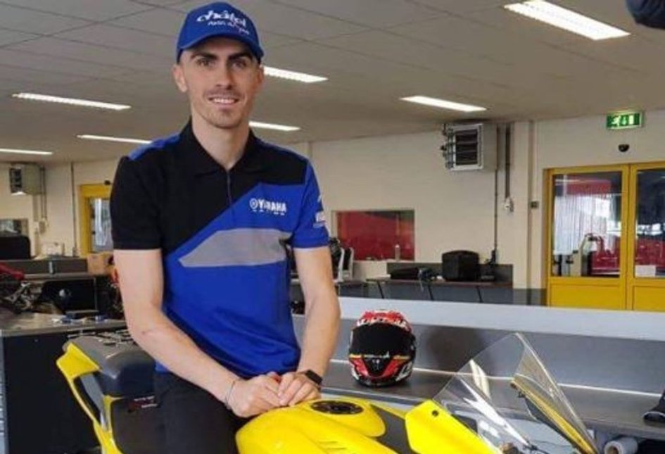 "SBK: Loris Baz: ""Dosoli mi ha promesso una Yamaha R1 ufficiale"""