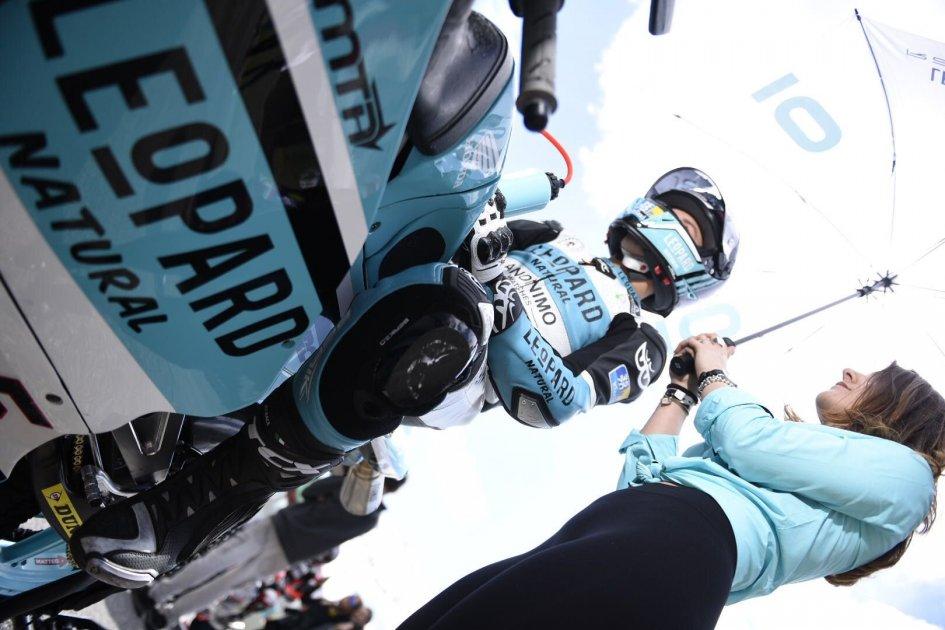 Moto3: Doppia wild card per il Leopard Junior Italia nel CEV di Barcellona