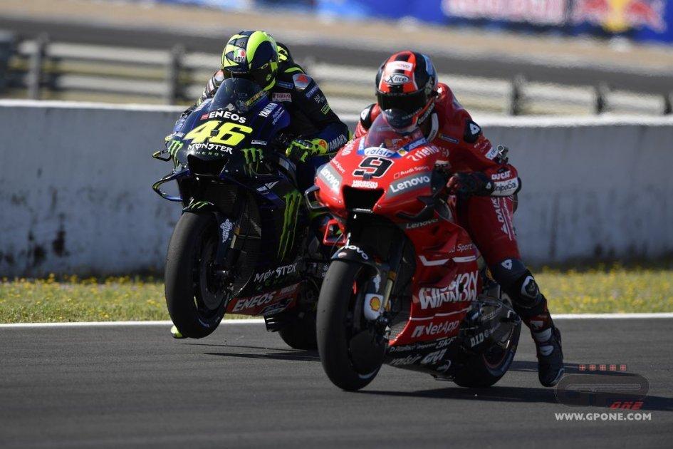 MotoGP: Viva España: the best photos of Jerez GP