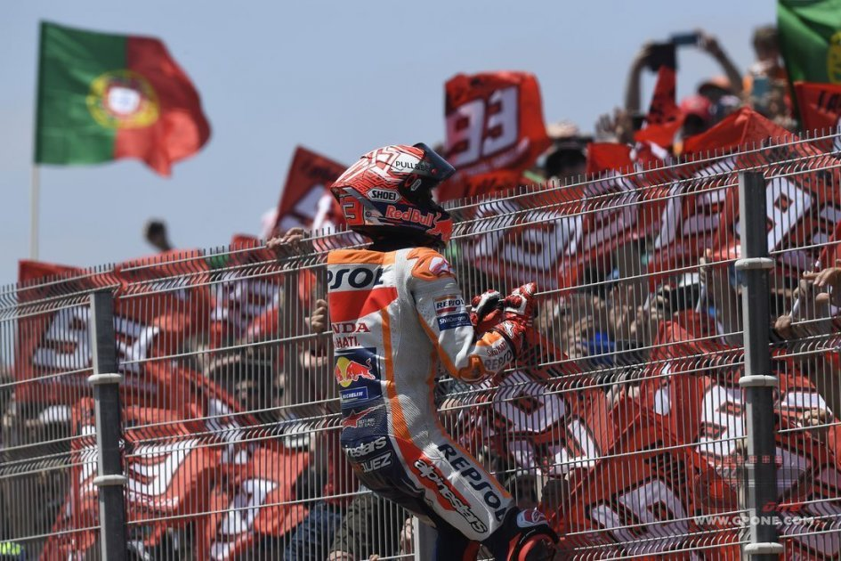 MotoGP: Jerez: the Good, the Bad and the Ugly
