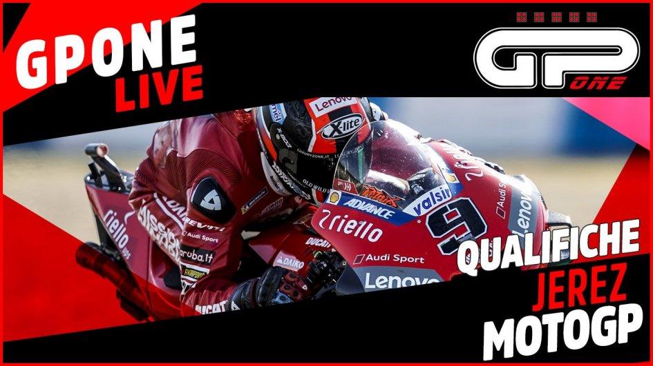 MotoGP: Jerez, cronaca LIVE delle qualifiche: caccia alla pole