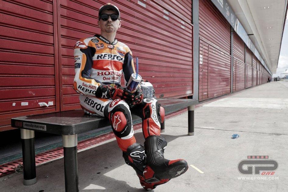 MotoGP: Honda ultimatum to Lorenzo, but he denies it
