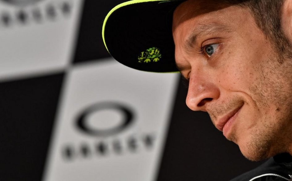 "MotoGP: Rossi: ""The MotoGP was more romantic a few years ago"""