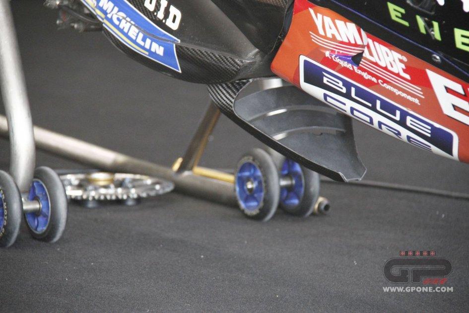 MotoGP: Rossi 'si apparecchia' per Jerez e mette il cucchiaio